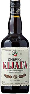 Kijafa Cherry Wine 2012 750ml